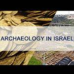 Archaeology in Israel—Land and Sea at Scripps