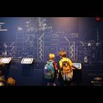 Expedition at Sea: Sally Ride at Birch Aquarium at Scripps