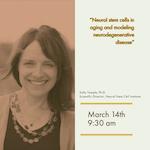 SoCal Stem Cell Seminar Series, Presents: Sally Temple, Ph.D.