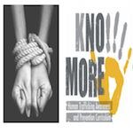 """No More Know More,"" a Human Trafficking Awareness Program"