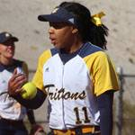Softball: UC San Diego vs. CSU Dominguez Hills (DH)