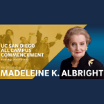 Volunteer at All-campus Commencement 2019!