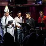 """""""St. Francis de los Barrios""""—a new opera"""