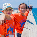 Birch Aquarium Camp Registration Open