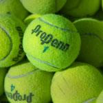 Men's Tennis: UC San Diego vs. Ball State