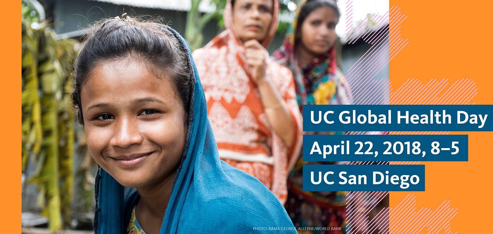 UC San Diego Event Calendar Slideshow