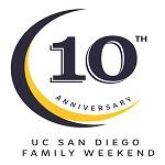 10th Annual Family Weekend