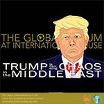 Reese Erlich: Trump's Chaos in the Middle East | Global Forum