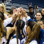 Women's Basketball: UC San Diego vs. Simon Fraser