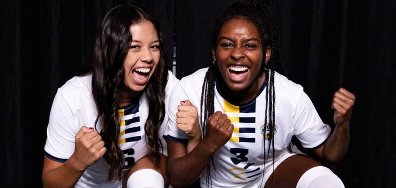 Women's Soccer: UC San Diego vs. Cal State San Bernardino