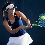 Women's Tennis: UC San Diego vs. Point Loma