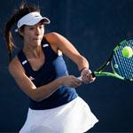 Women's Tennis: UC San Diego vs. Hawai'i Pacific