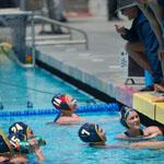 Women's Water Polo: UC San Diego vs. Fresno Pacific University