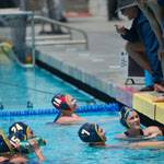 Women's Water Polo: UC San Diego vs. Pomona-Pitzer