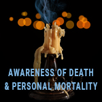 Awareness of Death and Personal Mortality: Implications for Anthropogeny (CARTA SYMPOSIUM)