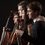 ArtPower presents Aeolus Quartet