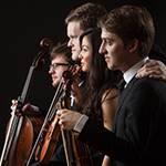 ArtPower presents Aeolus Quartet