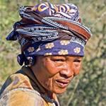 Friends Ethnic Dinner: Springtime in Africa