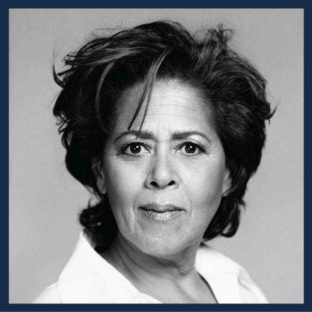 Anna Deavere Smith   ENGAGING THE WORLD: the role of the artist in society