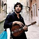Dover Quartet and Avi Avital at ArtPower