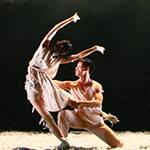 ArtPower presents Beijing Dance Company