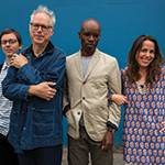 "ArtPower presents Bill Frisell ""When You Wish Upon a Star"""