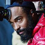 Bradford Young: Adam D. Kamil Guest Lecture