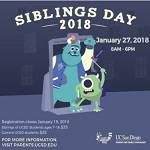 2018 Siblings Day