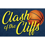 Clash of the Cliffs—Men's Basketball Home Opener vs. Point Loma