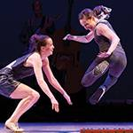 ArtPower presents Dorrance Dance