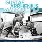 The Gustaf Arrhenius Symposium