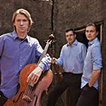 ArtPower presents Hermitage Piano Trio