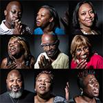 The Jones Family Singers at ArtPower