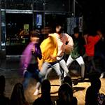 Diasporic Youth and Resistance Via K-Pop Cover Dance