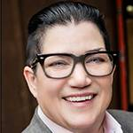 Lea DeLaria at ArtPower