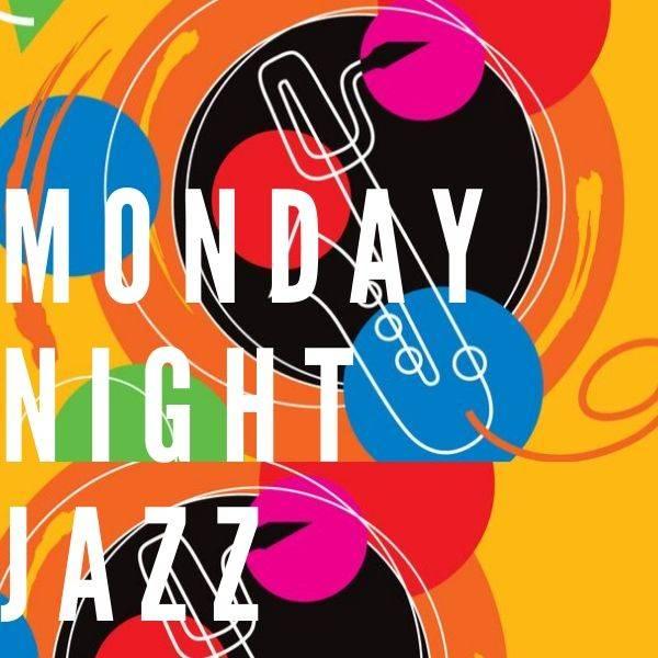 Monday Night Jazz: 95JC Jazz Ensembles