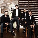 ArtPower presents Quatuor Modigliani