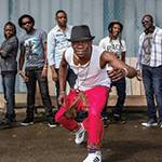 ArtPower presents Mokoomba