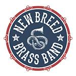 ArtPower presents New Breed Brass Band