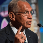2017 Nierenberg Prize for Science in the Public Interest Honoring Charles F. Bolden Jr.