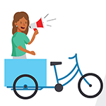 Pedicab Pitch: 90 Seconds, 3 Investors, $1,000 Cash…Do You Dare?