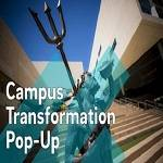 Campus Planning wants to hear from YOU!