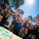Dr. Seuss's 114th Birthday Celebration