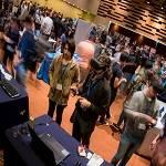 Startup Showcase @ Ignite 2019
