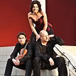 ArtPower presents Smetana Trio