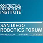 San Diego Robotics Forum