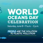 World Oceans Day at Birch Aquarium