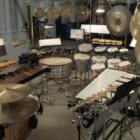 UG Percussion Ensemble, MUS 32