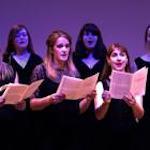Chamber Singers, 95K