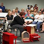 UC San Diego Library's Toy Piano Festival Returns with New Works Sept. 5